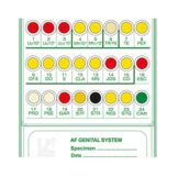 A.F. Genital System (74156)